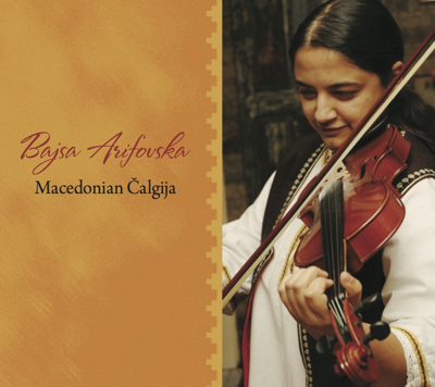 Macedonian Čalgija cover